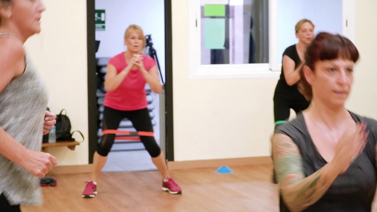 Clases de circuit training en Barcelona - Xfit tu gimnasio de fitness y actividades dirigidas