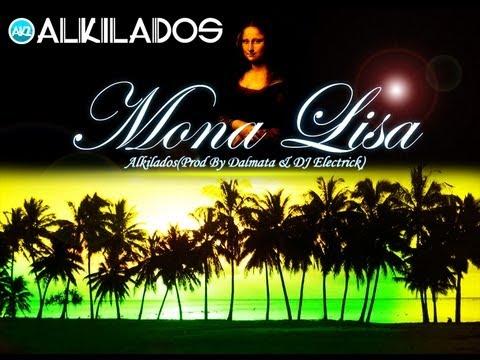 Mona Lisa Remake Instrumental Pista - Alkilados Fl Studio10 Descargar flp.
