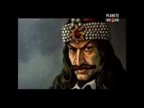 Documentaire Scientifique 2017   L'Histoire Du Comte Dracula ,L'Empaleur Vlad Tepes Documentaire His
