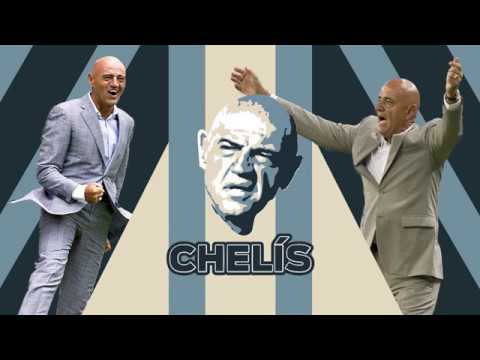 El Chelís vs La música - El Chelís te lo cuenta.