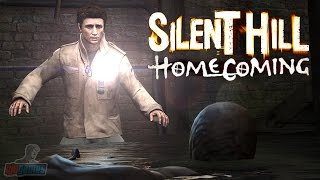 Silent Hill Homecoming Part 2 | Horror Game Let's Play | PC Gameplay Walkthrough