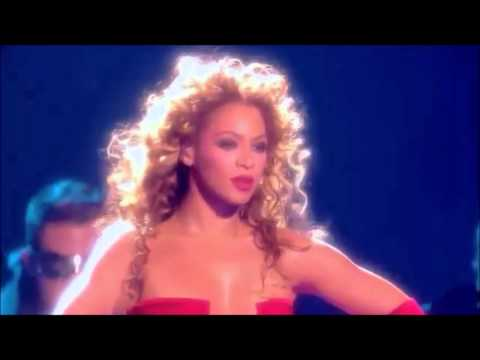 Beyonce- Shapeshifting... Possession? The Real Sasha Fierce