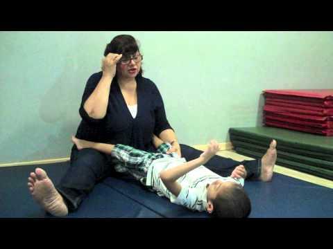 Yoga Untuk Anak Dengan Celebral Palsy di Jakarta