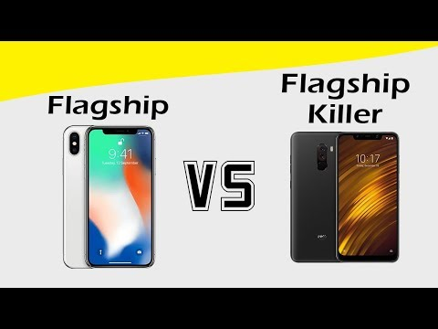 Flagship Killer vs Flagship | What is the Difference?