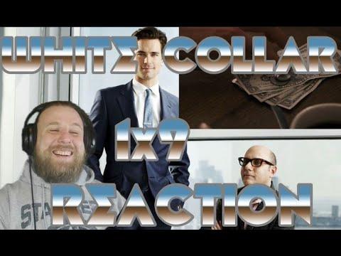 "Download WHITE COLLAR | Season 1 Episode 9 ""Bad Judgement"" | 1x9 REACTION | Don't Trust The Man"