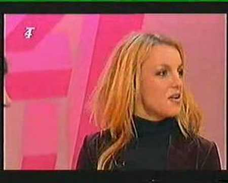 Britney Spears: The Evolution