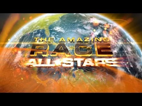 The Amazing Race 24 Intro (HD)
