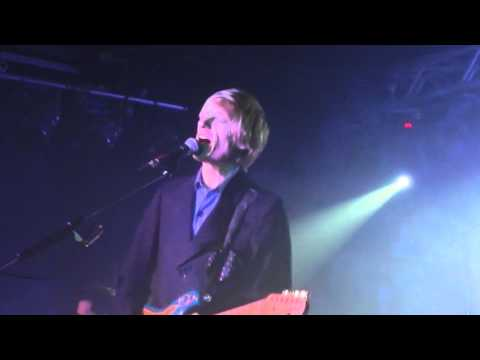 Kula Shaker - Into The Deep @ Orion (Rome) 26-02-16