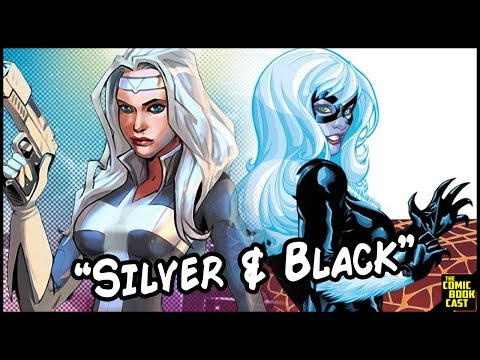 Silver Sable & Black Cat Spider-Man Spinoff Finds a Director & Titled