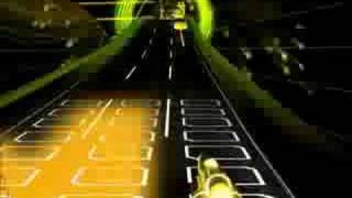 Gambar cover AudioSurf - Queens Of The Stone Age / Go With The Flow