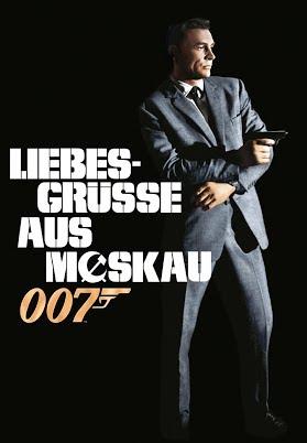 James Bond: Liebesgrüße aus Moskau