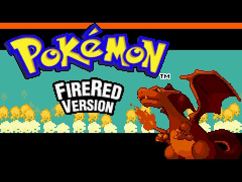 Celadon City - Pokémon Fire Red & Leaf Green Music Extended Music Extended