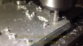 Building My Cnc Router Part 1
