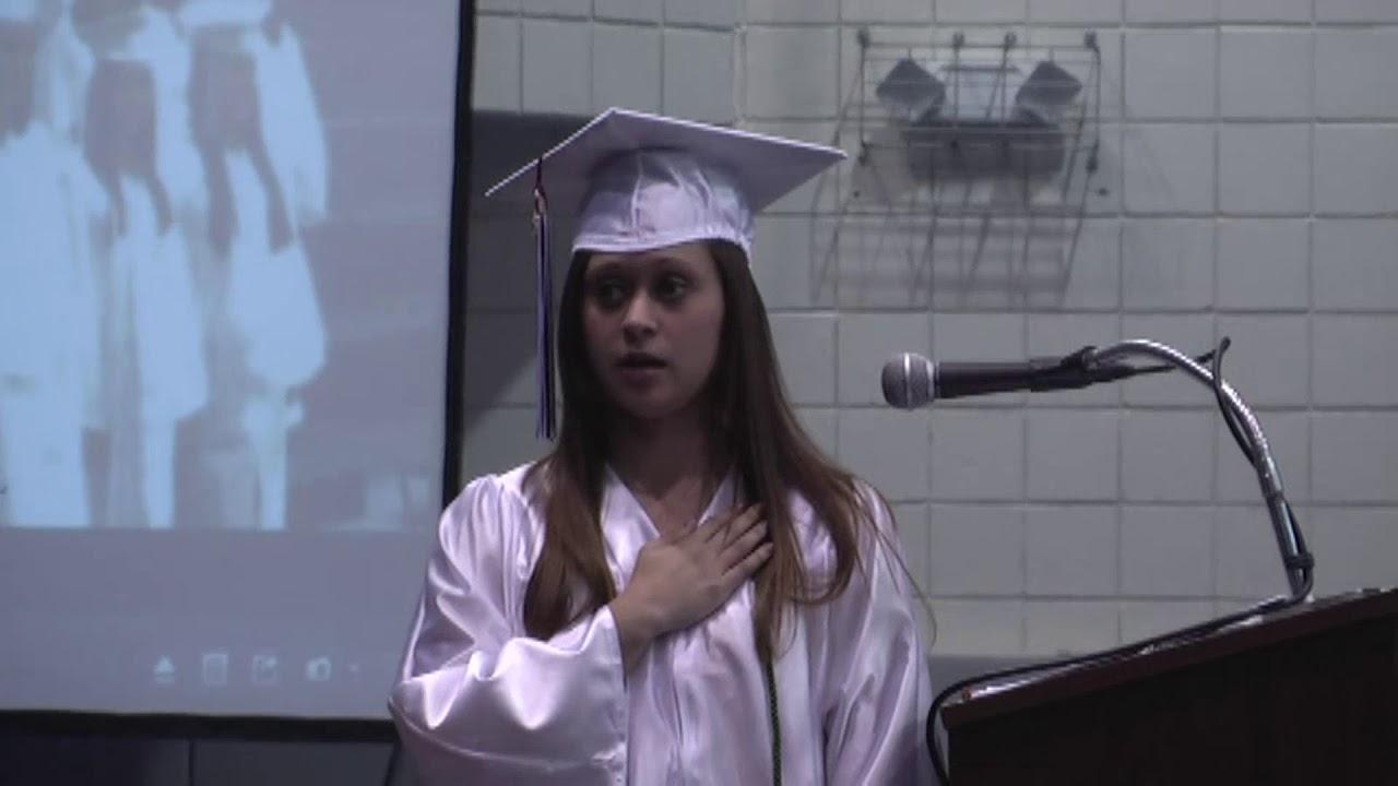 NCCS Graduation  6-20-13