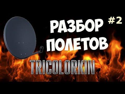 Суд, Прокуратура, Роспотребнадзор, Фашизм! Разбор полетов #2! Триколоркин