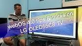 LG B8/C8 OLED Picture Settings – RTINGS com - YouTube