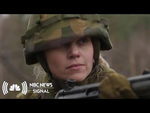 Is NATO Still Relevant In Today's World? | NBC News Signal