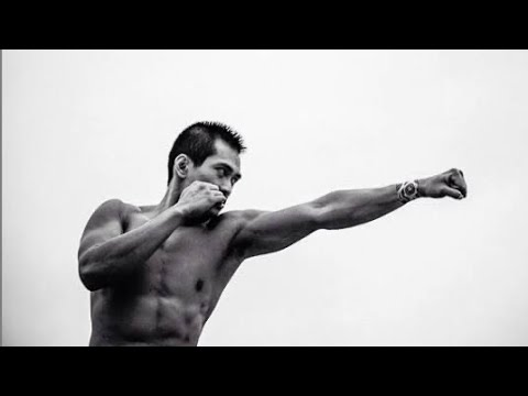 Sweet Skills: Boxing Training Without a Boxing Gym