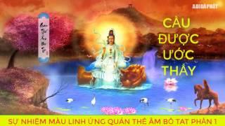 Sự Nhiệm Màu Chú Đại Bi Và Truyện Linh Ứng  Quán Thế Âm Bồ Tát Cứu Khổ Cứu Nạn,Phật PHáp Nhiệm Màu