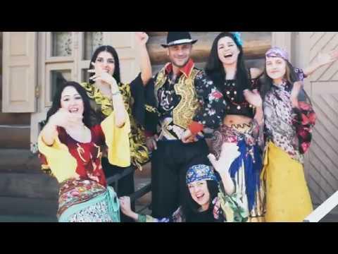 Поздравление с международным днем цыган !