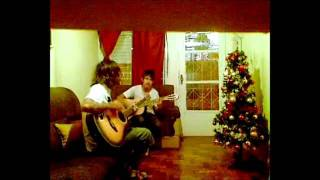 Recover a cura acustico(doyoulike? cover)