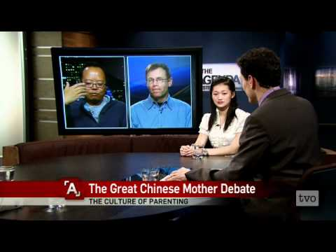 The Great Chinese Mother Debate