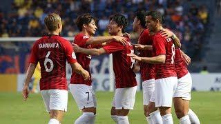 AFCチャンピオンズリーグ2019 グループステージ MD5 ブリーラム・ユナイテッド vs 浦和レッズ