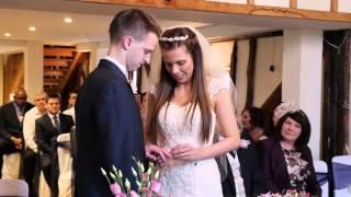 Vaulty Manor, Essex wedding highlights