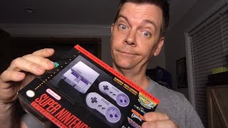 WIN a Super Nintendo Classic Now!