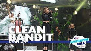 Baixar Clean Bandit - 'Symphony' (Live At Capital's Summertime Ball 2017)