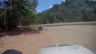 Tulin 4x4 Costa Rica
