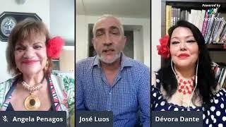Alma de Artista con Jose Luis Lopez y Alex Flores