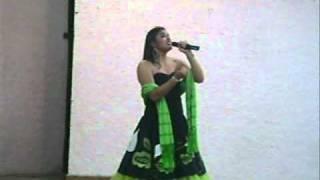 KEILA QUINTERO- LAS CUENTAS CLARAS; EN OCAMPO, COAHUILA