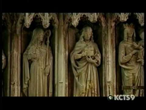 Battle For The Bible - The English Bible - Wycliffe, Tyndale, Cranmer