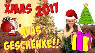 Bescherung in Irland 🎁 Avas Weihnachtsgeschenke 🎅 Weihnachten mit Geschichten & Spielzeug🎄 thumbnail