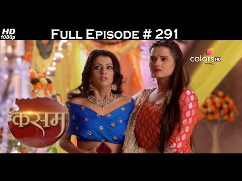 Kasam - 24th April 2017 - कसम - Full Episode (HD)