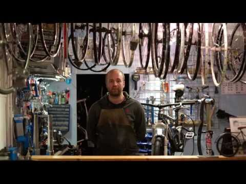 Bike Garage - Cycle Hire, Service & Sales