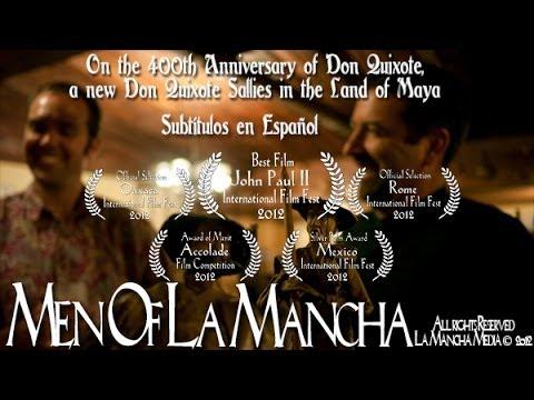 Men of La Mancha, Documentary (Subtítulos en Español)
