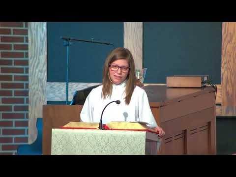 Pisgah Sunday Sermon - Jesus the Messiah
