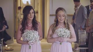 Hayley & Charlie's Wedding