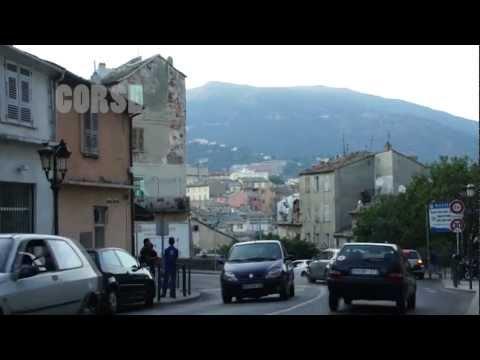 Frankrijk, Corsica, Bastia