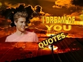 I Dream Of You Quotes