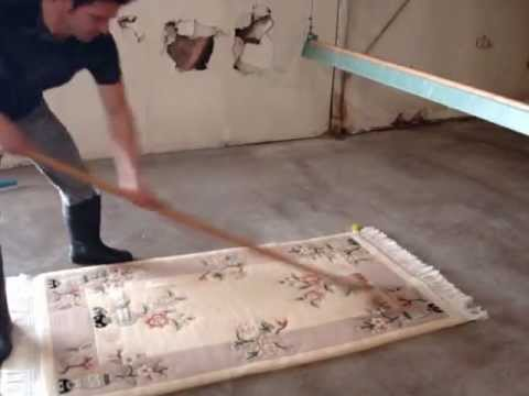 Oriental Rug Cleaning services in Phoenix, Arizona