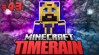 MINECRAFT TIMERAIN DIE VERLORENE FOLGE ArazhulHD Chaosflo - Minecraft timerain spielen