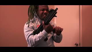 ManMan Savage - I'm A Star (Official Video)