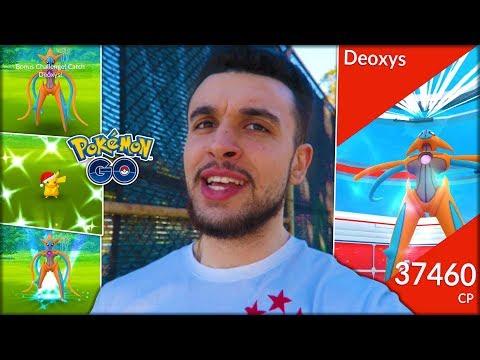 THE WEAKEST YET STRONGEST EX RAID POKÉMON! (Pokémon GO) thumbnail