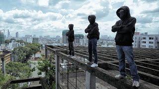 Parkour & Stunt Battle [official]