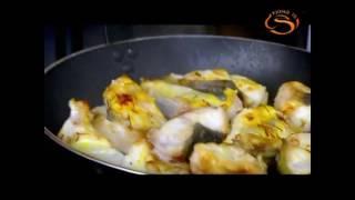 Рецепт от Гордона Рамзи: Суп Буйабес