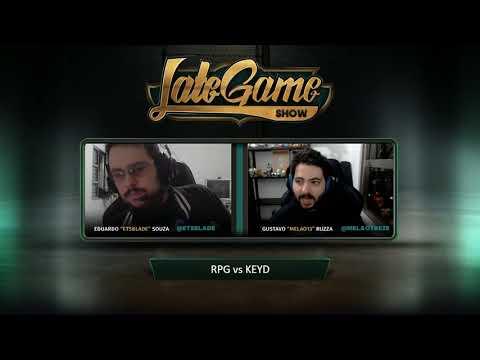 Late Game Show #126 - Escalada CBLoL