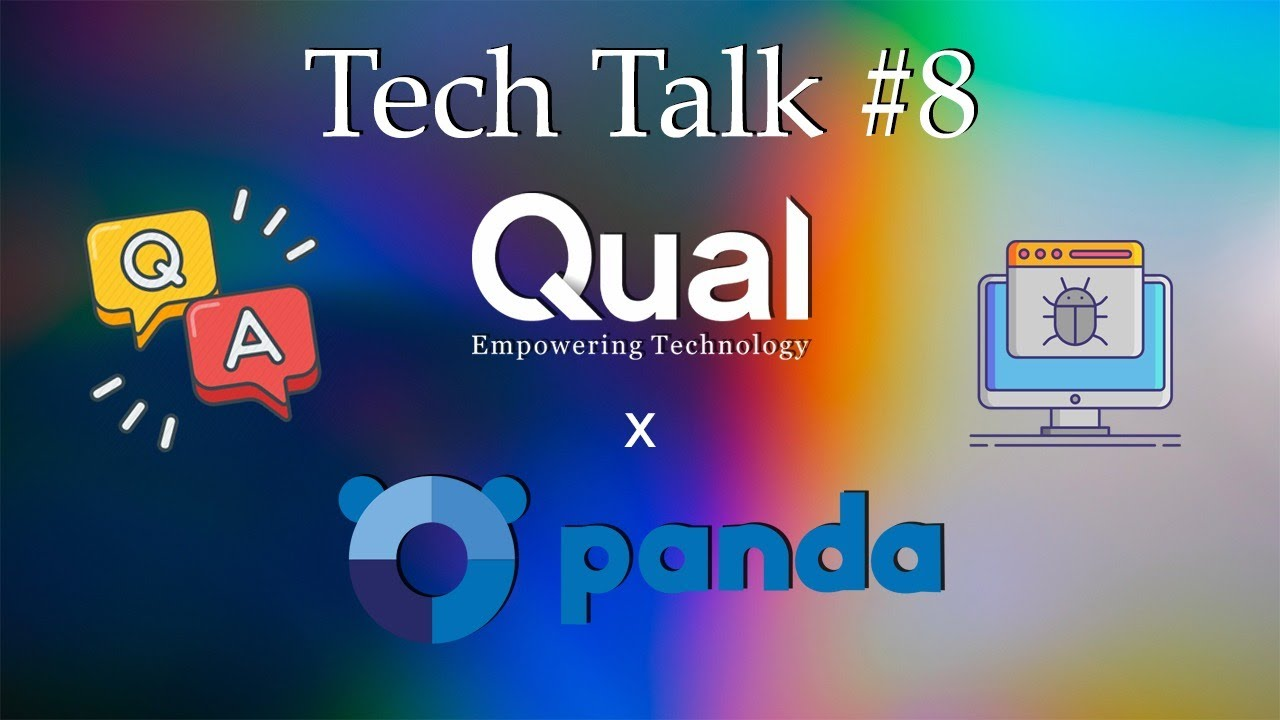 Tech Talk #8 with Panda Security